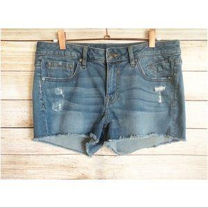 """Vigoss """"The Jagger Short """"  S Jean shorts 29"""